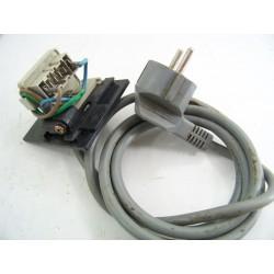 41034787 CANDY CDI4312 n°115 Filtre antiparasite 0.1µF pour lave vaisselle