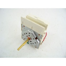 485C09 SELECLINE 400050 n°56 programmateur pour sèche linge