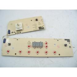 32X1921 BRANDT DFH525 n°149 carte de commande pour lave vaisselle