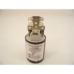 52X3571 PROLINE BRANDT n°7 Antiparasite 0,47µF 10A de lave linge