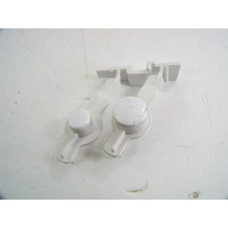 Pour whirlpool awo d4305 859233115000 machine à laver Joint de porte