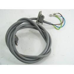91200200 CANDY GC1291D2 N°125 Filerie câblage pour lave linge d'occasion