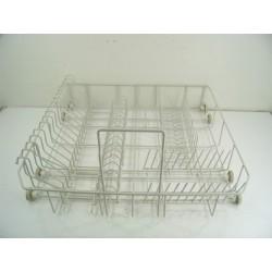 2318582 MIELE n°8 panier inférieur de lave vaisselle