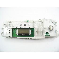 00676399 BOSCH WOT26552FF/01 n°110 programmateur pour lave linge