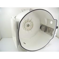 00234424 BOSCH WOP2001FF/02 n°96 demi cuve arrière pour lave linge