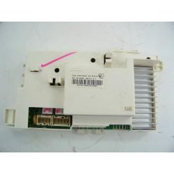 30839330000 ARISTON WMF823FR n°219 module de puissance pour lave linge