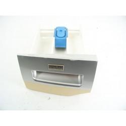 20200966 HAIER HW-f1481-F N°300 Tiroir bac à lessive pour lave linge
