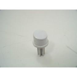 C00142136 INDESIT IDL420FR.C n°168 Bouton poussoir pour lave vaisselle d'occasion