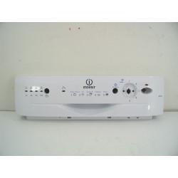 C00266553 INDESIT IDL420FR.C N°138 Bandeau pour lave vaisselle d'occasion