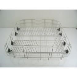 1118987013 FAURE LVI121X n°27 panier inférieur pour lave vaisselle