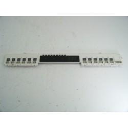 00708148 SIEMENS SN26M283FF/49 n°139 module de commande pour lave vaisselle