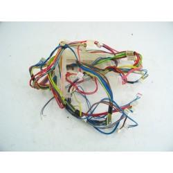 00654127 BOSCH SMS50E92EU/02 N°62 faisceau câblage pour lave vaisselle
