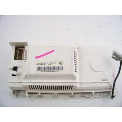 INDESIT DFG054BFR n°84 module de puissance pour lave vaisselle d'occasion