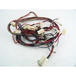 30839310000 ARISTON WMF722FR N°128 Filerie câblage pour lave linge d'occasion