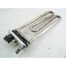 00267512 BOSCH WS12X460FF/18 n°212 Résistance thermoplongeur 2000W pour lave linge