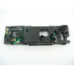 00664118 BOSCH WS12X460FF/18 n°111 programmateur pour lave linge