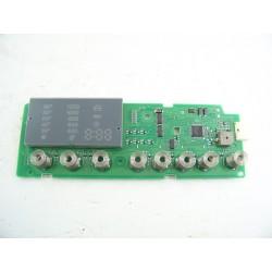 00644433 BOSCH WS12X460FF/18 n°112 module de commande pour lave linge