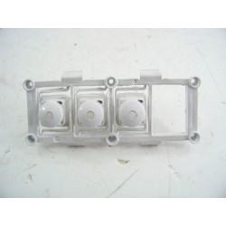 42034795 SELECLINE WFS5-1206 n°100 ensemble bouton poussoir pour lave linge