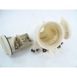 481248058317 WHIRLPOOL n°64 filtre de vidange pour lave linge