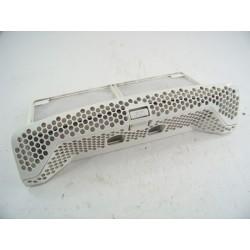 8074539019 ELECTROLUX EDH3786GSE n°94 Filtre anti peluche pour sèche linge d'occasion