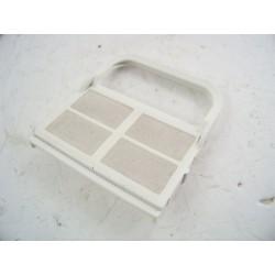 1366349015 ELECTROLUX EDH3786GSE n°93 Filtre anti peluche pour sèche linge d'occasion