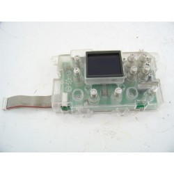 1360077372 ELECTROLUX EDH3786GSE n°44 programmateur pour sèche linge