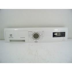140021550011 ELECTROLUX EDH3786GSE N°115 Bandeau pour sèche linge