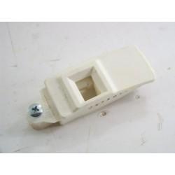 1366114013 ELECTROLUX EDH3786GSE n°150 Sécurité de porte sèche linge d'occasion