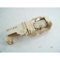 1366111118 ELECTROLUX EDH3786GSE n°151 contacteur de porte sèche linge d'occasion