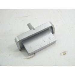 1328325202 ELECTROLUX EDH3786GSE N°186 Bouton marche / arrêt pour sèche linge
