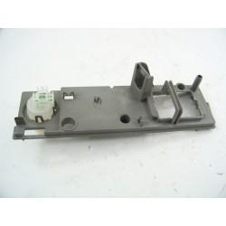 1366140018 ELECTROLUX EDH3786GSE n°57 support Pompe de relevage pour sèche linge