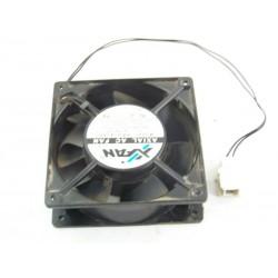 8081946025 ELECTROLUX EDH3786GSE n°18 Ventilateur pour sèche linge d'occasion