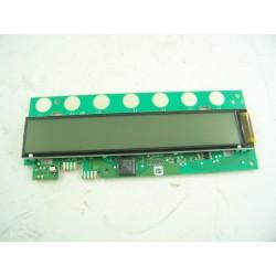 20904322 BELLAVITA LF1210A n°252 Module d'affichage lcd pour lave linge