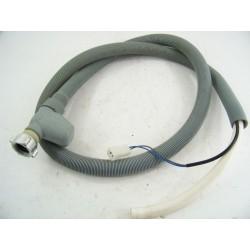ESSENTIEL B ELV454IS n°53 aquastop tuyaux d'alimentation lave vaisselle
