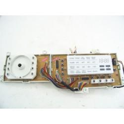 672C04 DAEWOO DWC-LC1211S n°254 Platine de commande pour lave linge