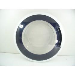 379C03 DAEWOO DWC-LC1211S n°224 hublot complet pour lave linge