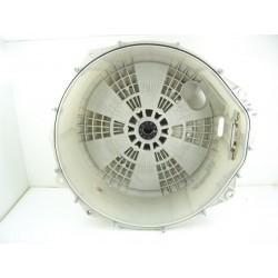 283A25 DEAWOO DWC-LC1211S n°102 demi cuve arrière pour lave linge d'occasion