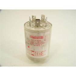 C00047063 ARISTON CD12TX N°52 Antiparasite 0.47µF 10A lave linge