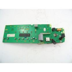 00297237 BOSCH WET2820EU/13 n°113 programmateur pour lave linge