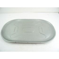 1325040002 ELECTROLUX AWW14581W n°12 Tôle de protection arrière de lave linge d'occasion
