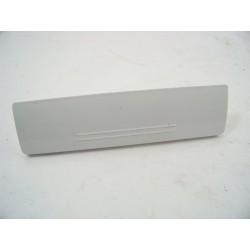 1086776000 ELECTROLUX EWT1262SSW n°214 poignée de porte pour lave linge