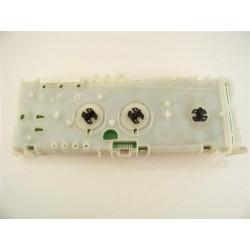 VEDETTE VLT4125 n°67 Programmateur de lave linge