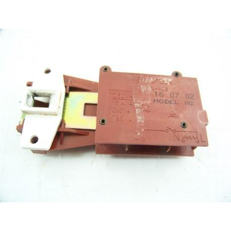 55X9897 FAGOR LD534 n°14 sécurité de porte pour lave linge