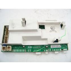 ARISTON ARMXXL125FR n°222 module de puissance pour lave linge