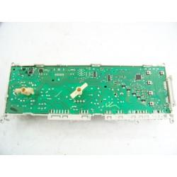 20784940 AYA AW1208 n°257 Module de commande pour lave linge