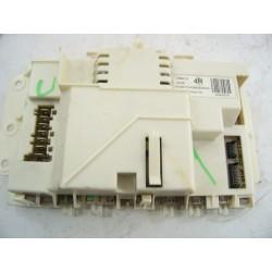 49010506 CANDY GO713147 n°112 module de puissance pour lave linge