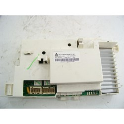 INDESIT IWD81282CFR n°223 module de puissance pour lave linge