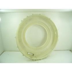 CURTISS MLFS1061PL n°107 demi cuve avant pour lave linge d'occasion