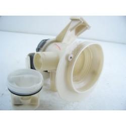 481236018472 WHIRLPOOL LADEN n°54 pompe de vidange pour lave linge