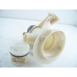 481236018472 WHIRLPOOL LADEN n°310 pompe de vidange pour lave linge